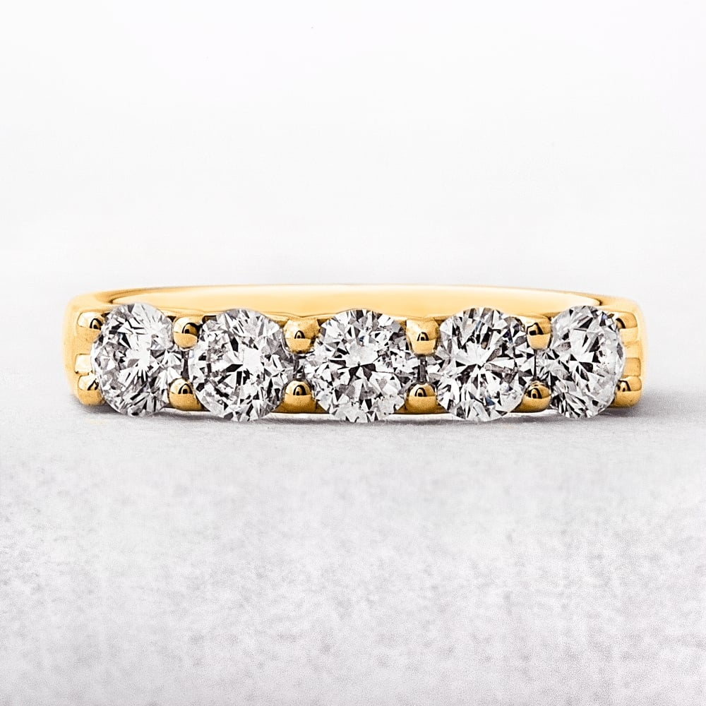 edwardian large floral wedding engraving vintage with yellow womens gold bands flowers antique ring rings collections engraved karat band