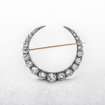 fd158012ba3d0 Buy Antique Brooches - Brereton Jewellers