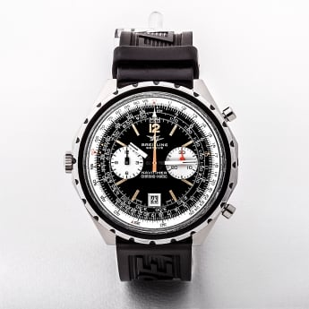 Gents Breitling Navitimer Chronomatic Watch