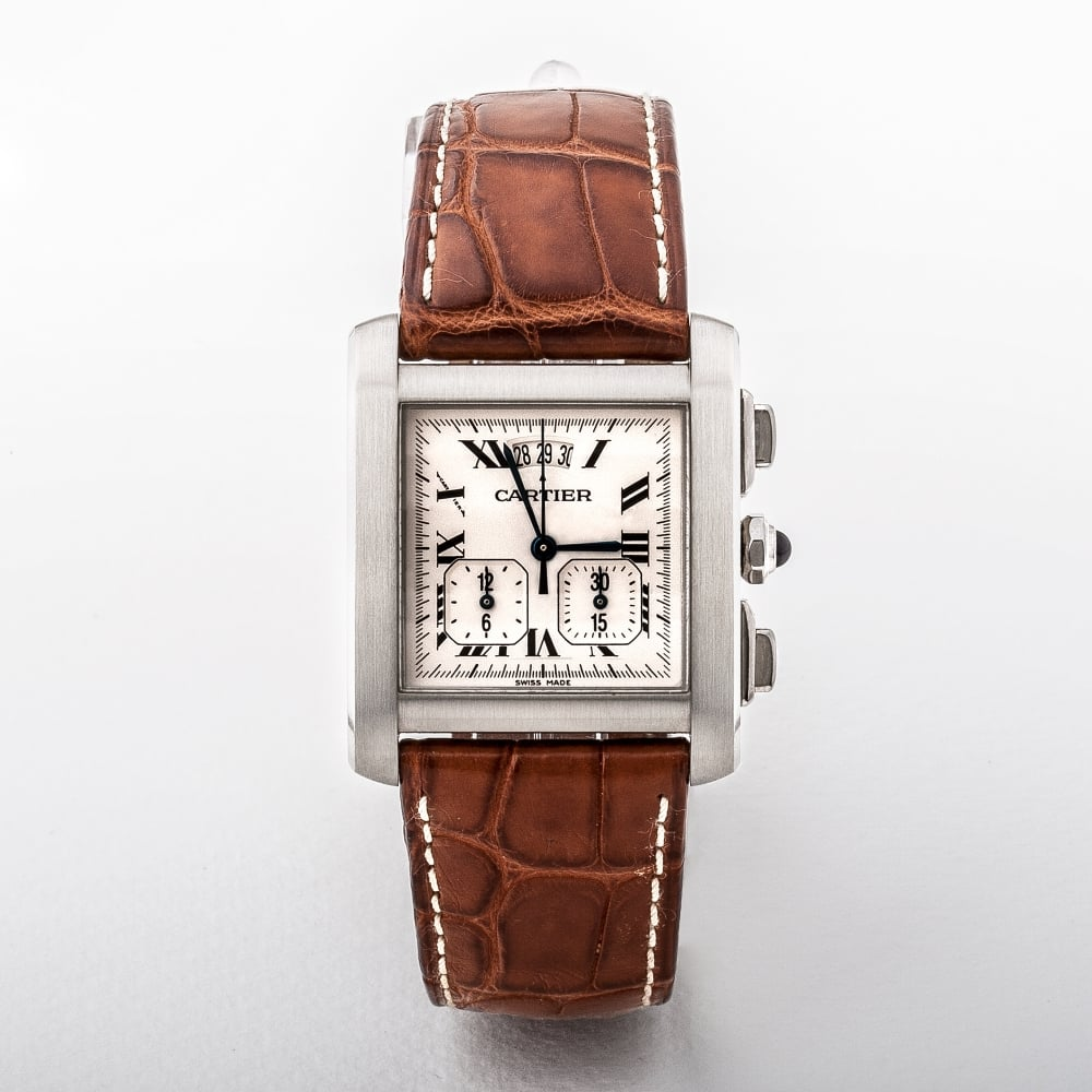 replica fabulous tank watches well copy the go cartier with solo spring