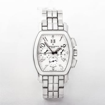 Gents Vacheron Constantin Royal Eagle Chronograph