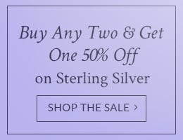 Buy One Get One Half Price Silver