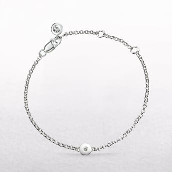 Molly Brown Diamond Collection Bracelet