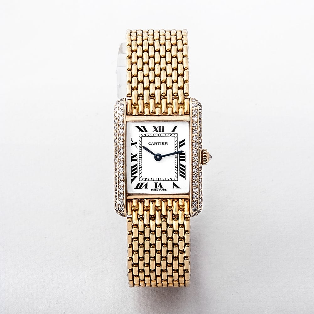 gold product yellow raton boca watches geneve watch diamond ladies